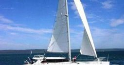Executive Yacht Catamaran 72ft