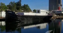 70ft Humber Barge