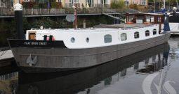 65ft Barge