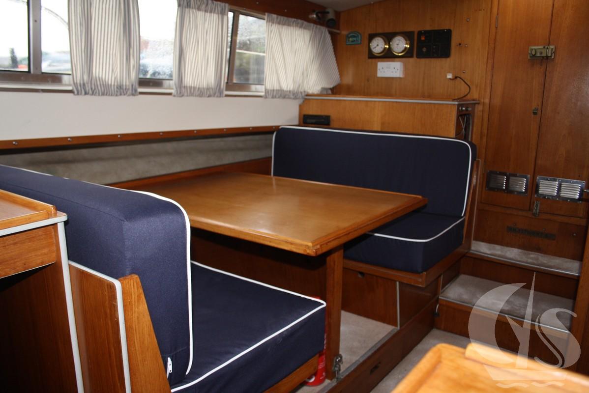Marine Upholstery 1