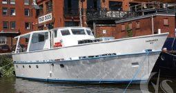 52ft Houseboat