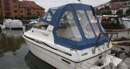 Fairline Sprint 21